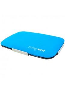 Compleat FoodSkin - Lunchbox, blue