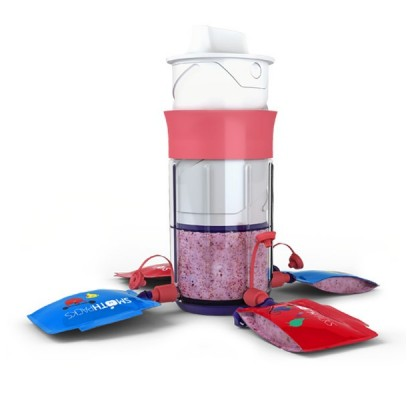 SmoothPack - Squeeze pack smoothie system
