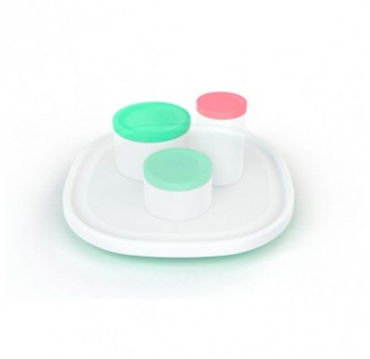 Kitchen+Innovation Squircle - Rotatable tray