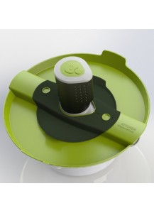 Stirio Lid - Lid for Stirio automatic stirrer