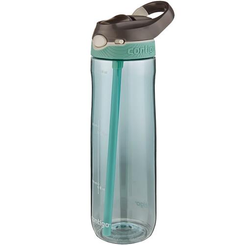 """Image of   Contigo """"Ashland"""" Greyed Jade - Drikkeflaske"""
