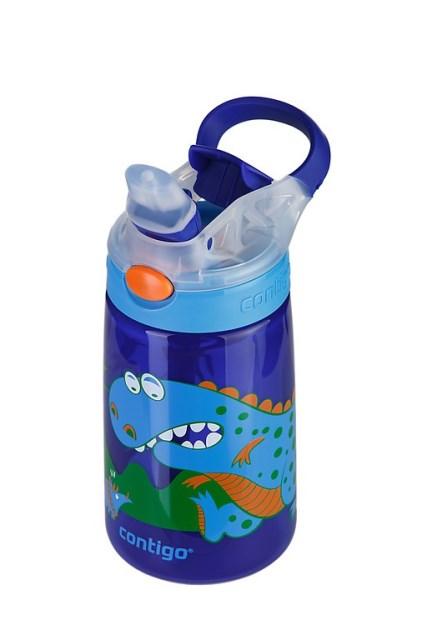 Image of   Contigo B?rne Drikkeflaske Gizmo flip Dinosaur