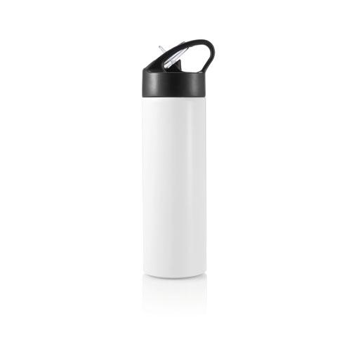 Image of   XD Design Sport flaske med suger?r, hvid