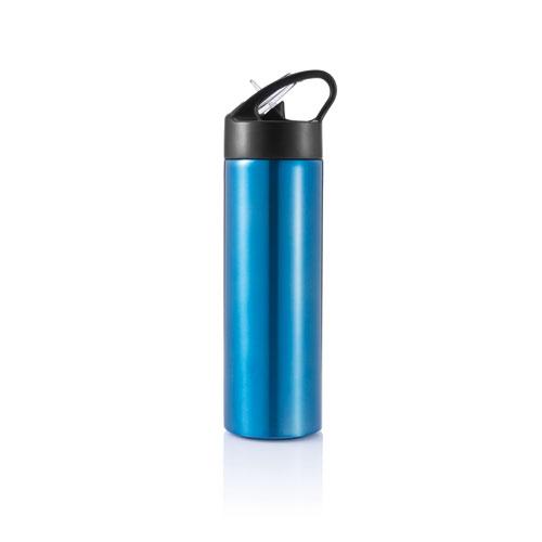 Image of   XD Design Sport flaske med suger?r, bl?
