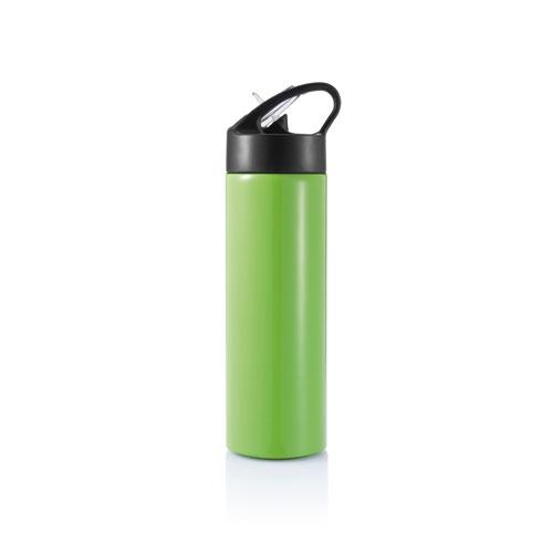 Image of   XD Design Sport flaske med suger?r, gr?n