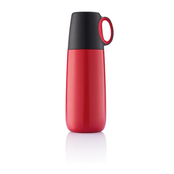 Image of   XD Design vakuum flaske Bopp Hot, r?d