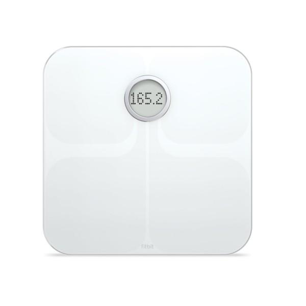 Image of   Fitbit Aria WIFI badev?gt (hvid) - Smart badev?gt