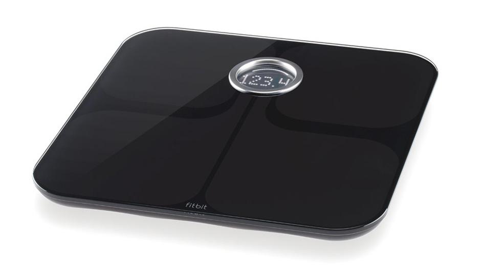 Image of   Fitbit Aria WiFi (Sort) - Avanceret badev?gt