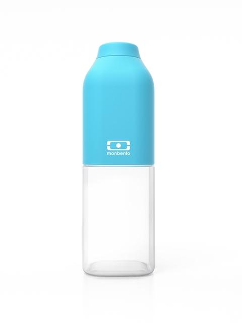 Image of   Monbento Vandflaske Positive M, bl?