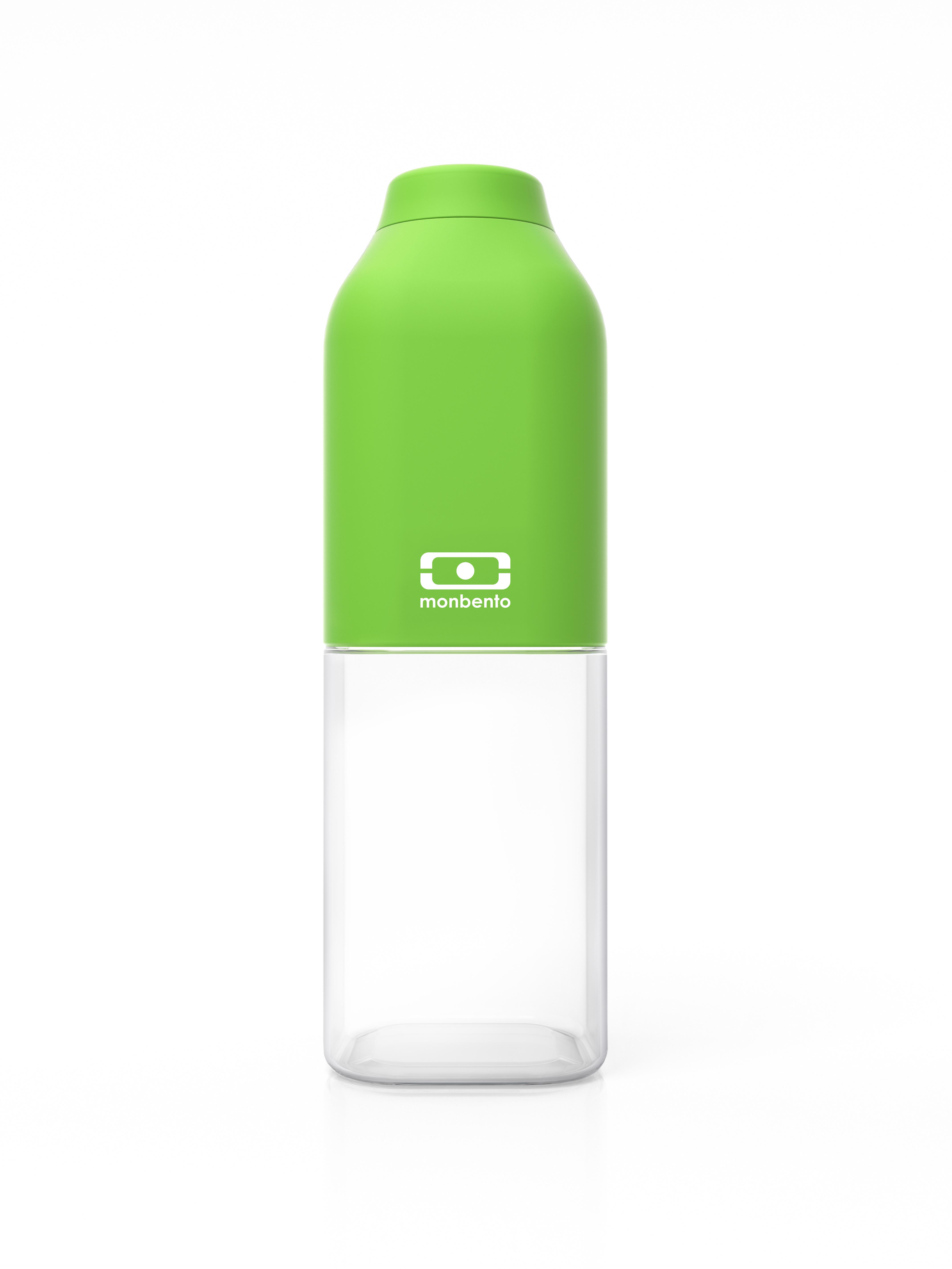 Image of   Monbento Vandflaske Positive M, gr?n