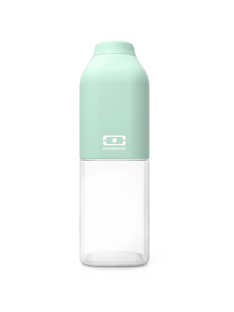 Image of   Monbento Vandflaske Positive M, matcha