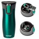 Contigo 'West Loop' termo puodelis 470ml, žalias