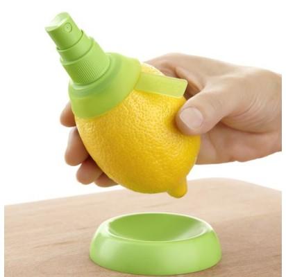 Lékué citrinos sulčių purškiklis (2 vnt.)