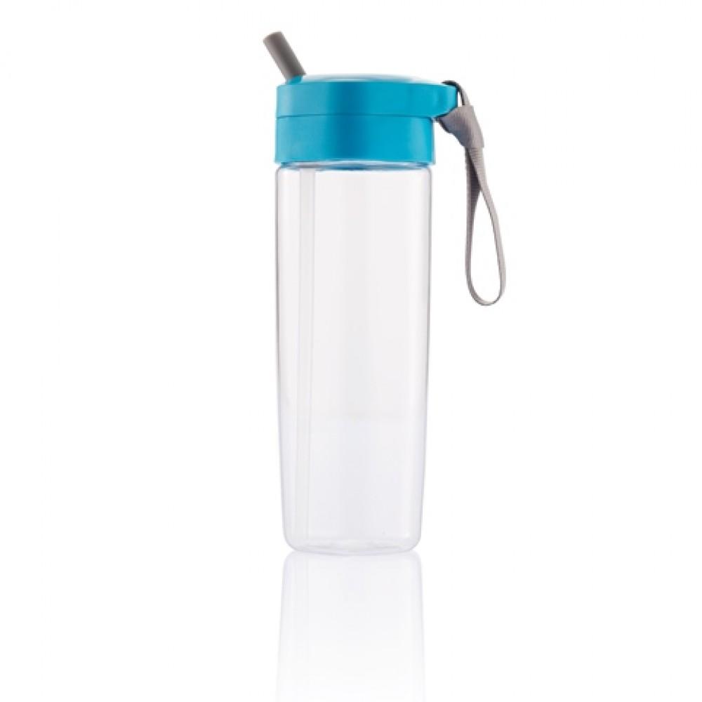 Vandens buteliukas su patogiu ?iaudeliu