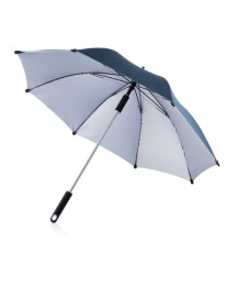 XD Design 'Hurricane' Storm Umbrella 23', blue
