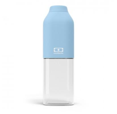 Monbento Vandens buteliukas Positive M, blue crystal
