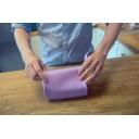 Compleat Maisto dėžutė Foodbag, violetinė