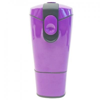 Compleat Priešpiečių indelis EnergyBooster, violetinis