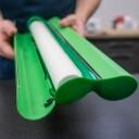Kitchen+Innovation laikiklis folijai, kepimo popieriui RollStore