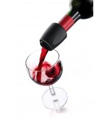 Vacu vin vyno serviravimo piltuvėlis
