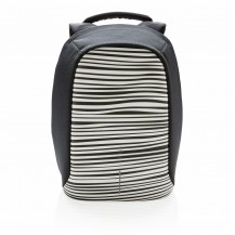 XD design Bobby Compact Anti-theft Backpack Zebra