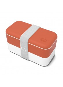 Monbento Lunch box Original, brique