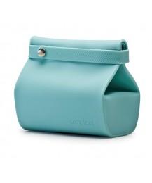 Compleat FoodBag - matlåda, blå