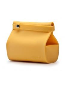 Compleat FoodBag - matlåda, gul