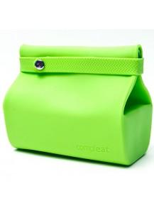 Compleat FoodBag - matlåda, grön