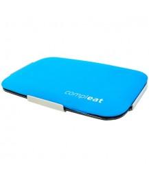 Compleat FoodSkin - Lunchboxen, blå